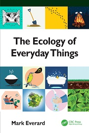 The Ecology of Everyday Things cover